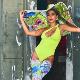 Anitta se encuentra de estreno con ''Me Gusta''.