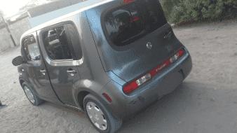 Recuperan en SLRC auto robado en Ciudad Morelos