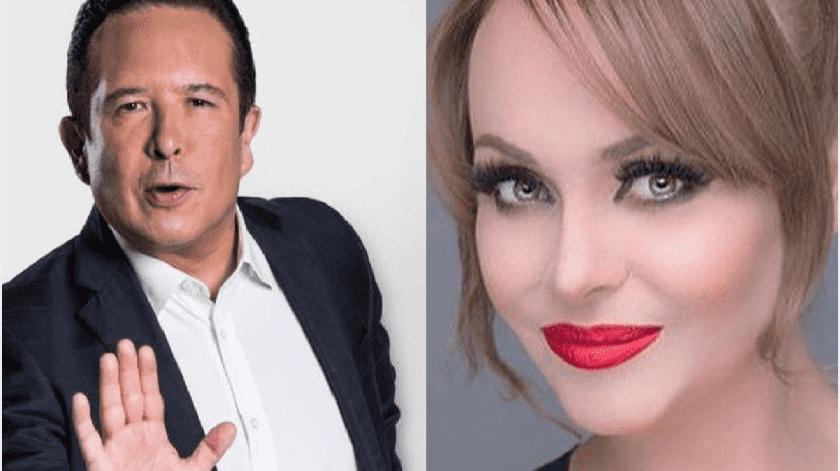 Gaby Spanic perdió una demanda por difamación en contra de Gustavo Adolfo Infante, y deberá pagar 400 mil pesos al periodista por los gastos del juicio.(Tomada de la red)