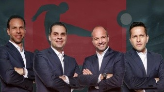 Bundesliga se transmitirá por televisión abierta en México