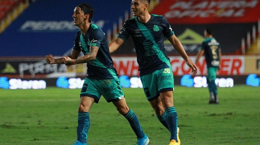 El Puebla regresó a la senda del triunfo en la Liga MX(Twitter)