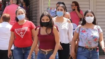 La Secretaría de Salud exhortó a los sonorenses a no bajar la guardia y a mantener el uso de cubrebocas, entre otras medidas