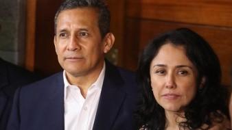 La esposa del ex presidente de Perú, Nadine Heredia cumplirá 24 meses de detención domiciliaria mientras es investigada