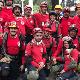 En febrero de 1986, finalmente se constituyeron legalmente como Brigada de Rescate Topos Tlatelolco A.C