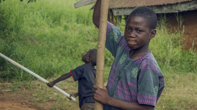 Peter Hawkins, representante de Unicef en Nigeria, resaltó que el castigo impuesto a Farouq es violatorio de leyes fundamentales nigerianas y de convenciones supranacionales suscritas por ese país.(Foto ilustrativa)