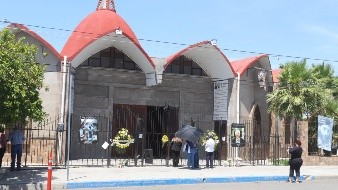 Parroquias de Hermosillo reanudan misas presenciales este domingo