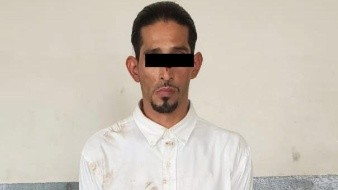 Detienen a sujetos por posesión de drogas en la jefatura Benito Juárez