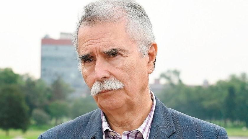 """""""Queremos que Echeverría hable del 68"""": sobreviviente de Tlatelolco(Especial)"""