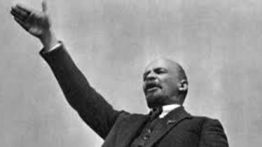 Artista neoyorquino pretende comprar cuerpo de Lenin(Tomada de la red)