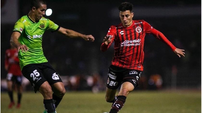 ¡Golpe frío! Fútbol mexicano es atacado por el Covid-19 y reportó 60 contagios esta semana(Instagram @xolos)