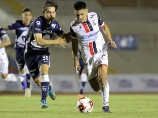 Cimarrones de Sonora ha disputado cinco encuentros en el presente torneo