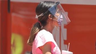 Coronavirus en Sonora: 4 muertes y 168 nuevos casos este día