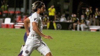 Con asistencia de Rodolfo Pizarro, Inter Miami derrota al Atlanta United