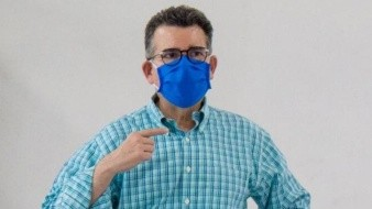 Reportes de lugares llenos predicen que Covid-19 vuelva a llenar hospitales: Clausen