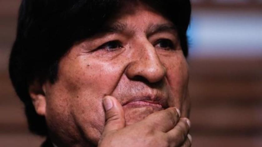 Un posible retorno de Evo Morales se presenta en el panorama político de Bolivia(EFE)