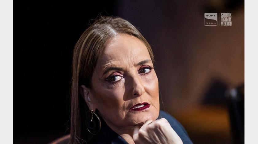 Sobre Felipe Calderón,Patricia reveló que fue un presidenr súper honesto y que creyó que todo lo que hizo lo hizo bien, incluso indicó que ella voto por él.