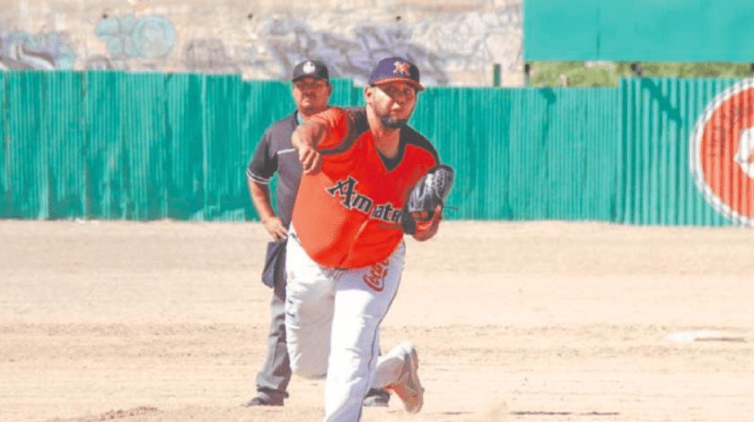 Este día se reactiva el beisbol en Mexicali(Cortesía)