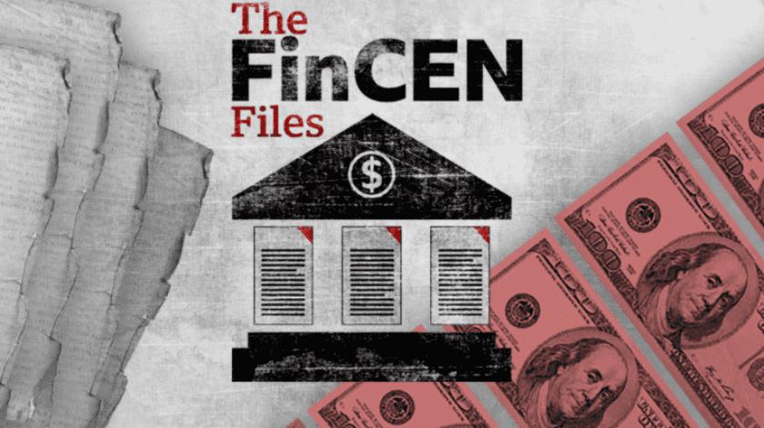 Reportes de actividades sospechosas por el orden de US$2 billones revelan cómo algunos de los bancos más grandes del mundo han permitido que delincuentes y políticos corruptos muevan dinero sucio por todo el mundo.(BBC)
