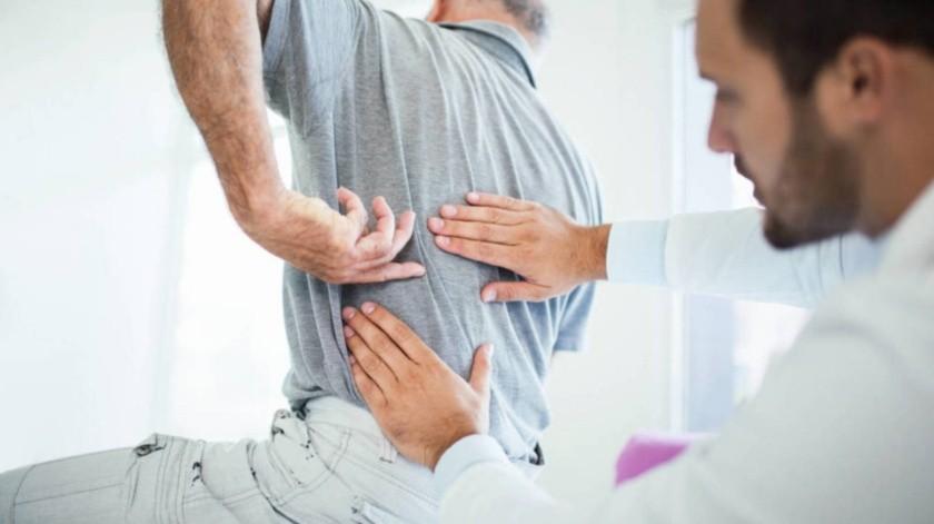 ¿Qué es el dolor lumbar?(Tomada de la Red)