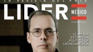 Una nota firmada por el periodista Raúl Olmos, indica que esto ponía a Peña Nieto al nivel del mandatario de Rusia, Vladimir Putin, y el vicepresidente de Venezuela, Tareck El Aissami.