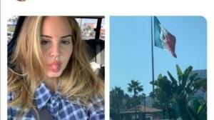 Lana del Rey visita Ensenada y los viñedos