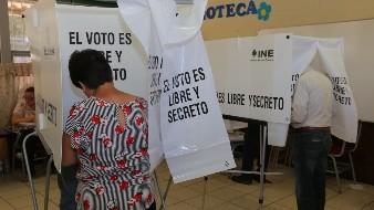 UIF dispuesta a colaborar con INE para blindar elecciones 2021; evitar corrupción o presencia del narcotráfico: Santiago Nieto
