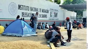 INM despide a más de mil funcionarios por quejas y actos indebidos e ilegales
