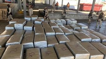 Gobierno de México combate narcotráfico con recursos legales disponibles: SRE