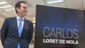 Sin investigación de medios sobre corrupción en sexenios pasados, campaña AMLO no hubiera funcionado: Loret