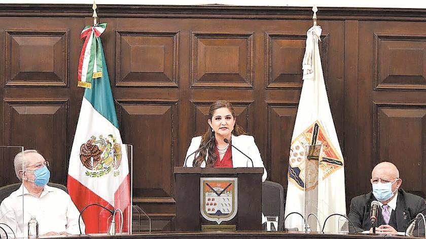 Célida López Cárdenas, alcaldesa de Hermosillo(ESPECIAL)