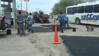 Esta semana se liberan 500 millones para pavimentación en Hermosillo: AMLO