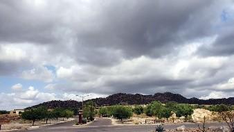 Hay probabilidad de lluvia para Hermosillo hoy