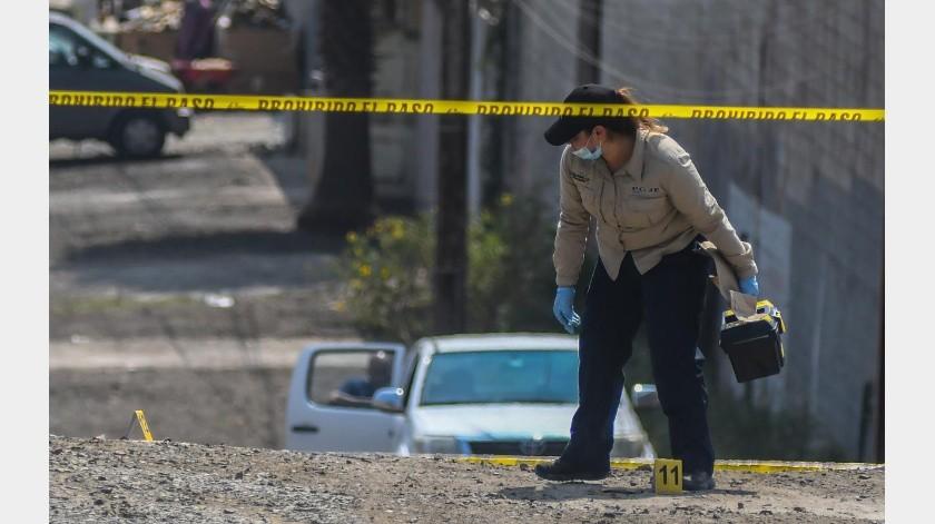 Se mantiene BC en segundo lugar nacional en feminicidios(Gustavo Suárez)