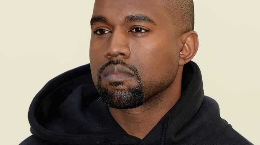 Kanye West en su camino por la presidencia ha gastado millones de dólares.(Ilustrativa/GH.)