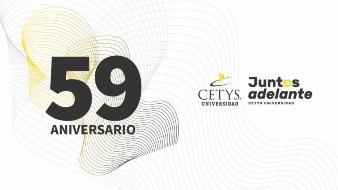 Cetys Universidad en su 59 Aniversario