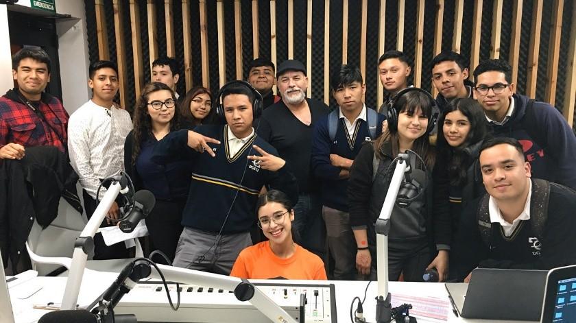 Conoce Radio Xochicalco: un nuevo concepto informativo y musical(Cortesía)