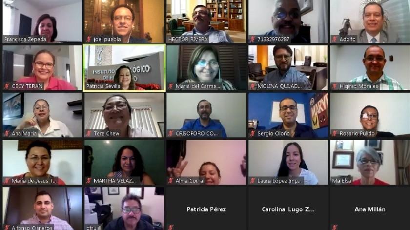 Más de 200 profesores se capacitaron durante el verano en la enseñanza virtual(Especial)
