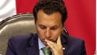 Emilio Lozoya enfrentará una sexta demanda de parte de la UIF por caso Odebrecht