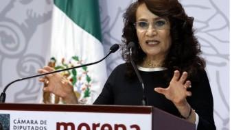 La legisladora de Morena, Dolores Padierna considera que la lucha de los intelectuales es porque se les acabaron sus privilegios
