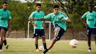 ¡Copa libertadores en problemas! Flamengo reporta seis contagios de Covid-19