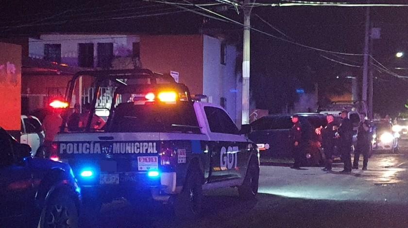 Una persona perdió la vida y dos más resultaron heridos tras ataque armado en colonia Santa Isabel(GH)