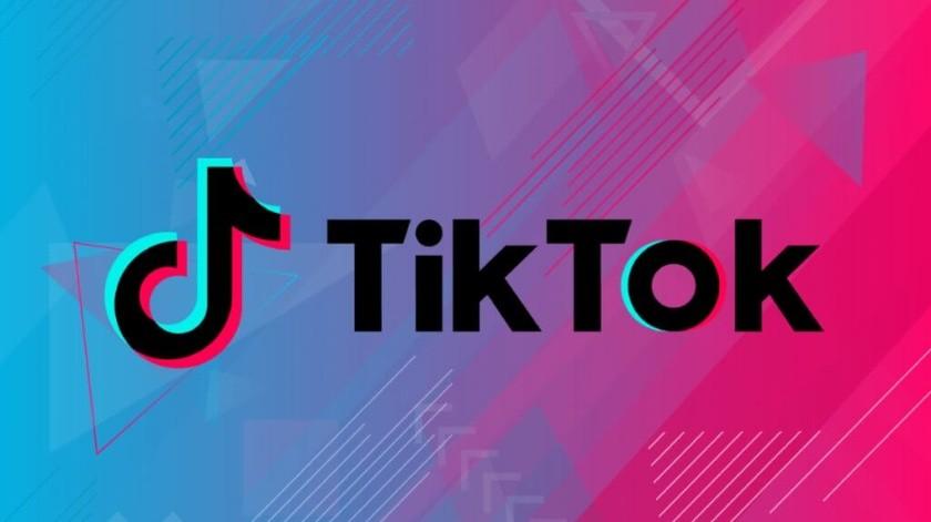 EDonald Trump amenazó a la empresa creadora de TikTok de cerrar los servicios en Estaos Unidos(Archivo GH)