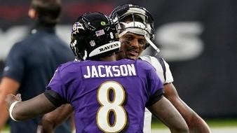NFL aplicó las primeras multas por quebrantamiento de normas sanitarias