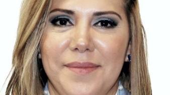 La diputada federal Nohemí Alemán, solicitó su baja del Partido Acción Nacional (PAN) ante la Presidenta de la Mesa Directiva de la Cámara de Diputados, Dulce María Sauri Riancho