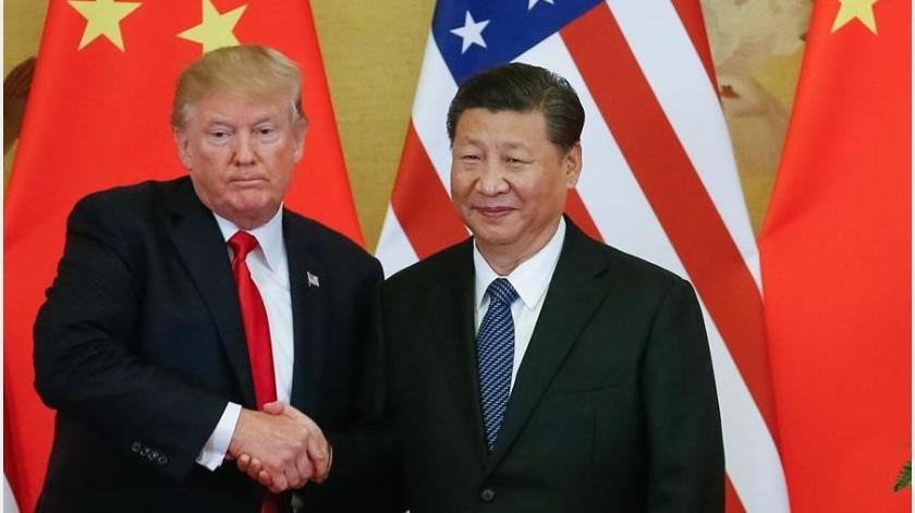 """Trump pide a la ONU que haga a China """"rendir cuentas"""" por """"infectar al mundo""""(EFE)"""