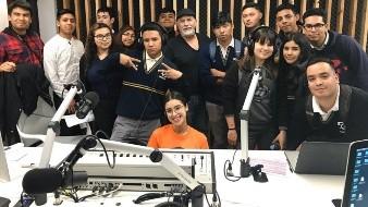 Radio Xochicalco: un nuevo concepto informativo y musical