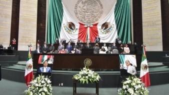 El pleno de la Cámara de Diputados rindió un homenaje al diputado federal Miguel Acundo, integrante de la bancada de Encuentro Social, y quien falleció la noche del pasado 15 de septiembre a causa del Covid-19