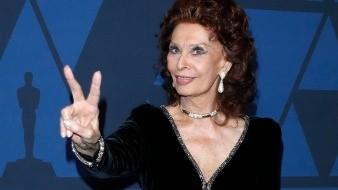 Llega en noviembre a Netflix la más reciente película de Sofia Loren