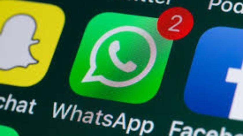 Autodestruirá imágenes y videos la nueva función de WhatsApp(Tomada de la red)