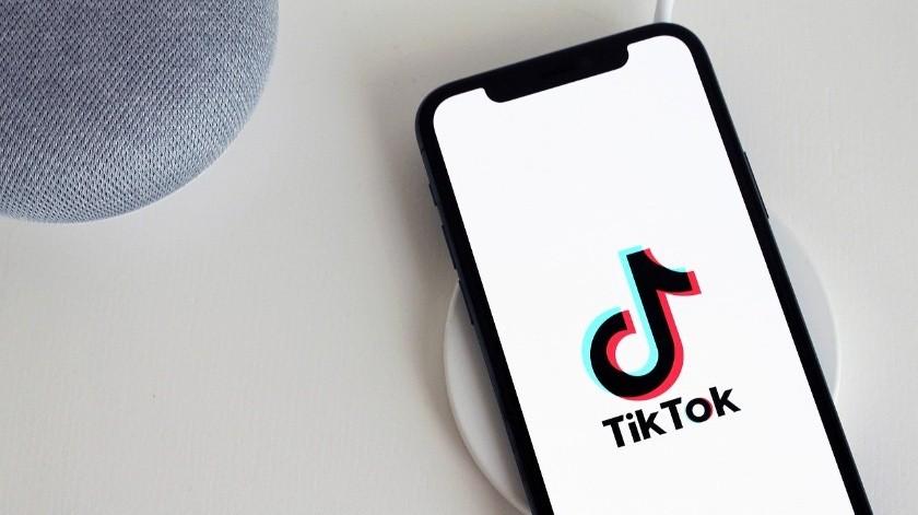 TikTok logró pausar su salida del mercado de aplicaciones estadounidense tras acuerdo con Trump.(Pixabay)